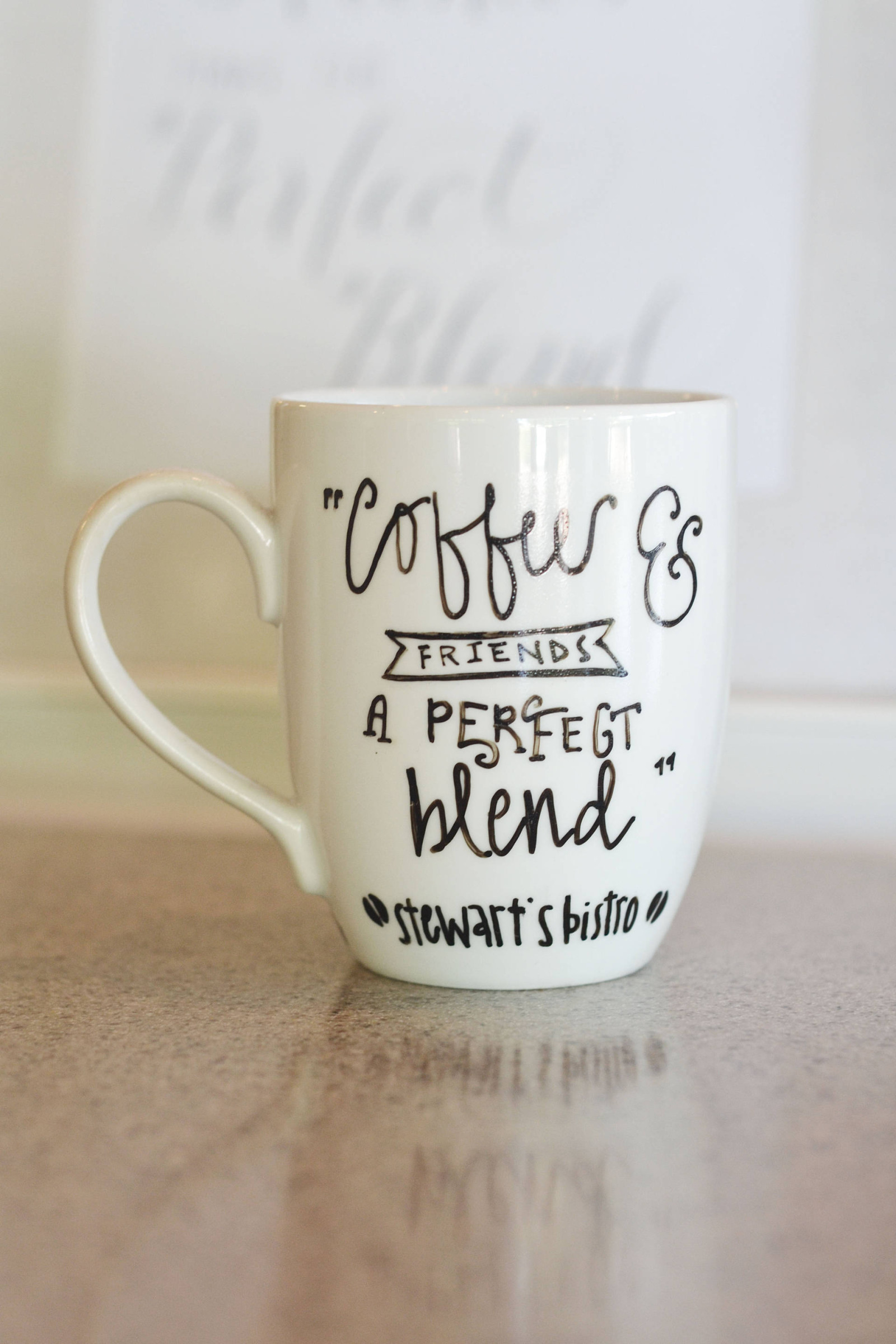 coffee friends