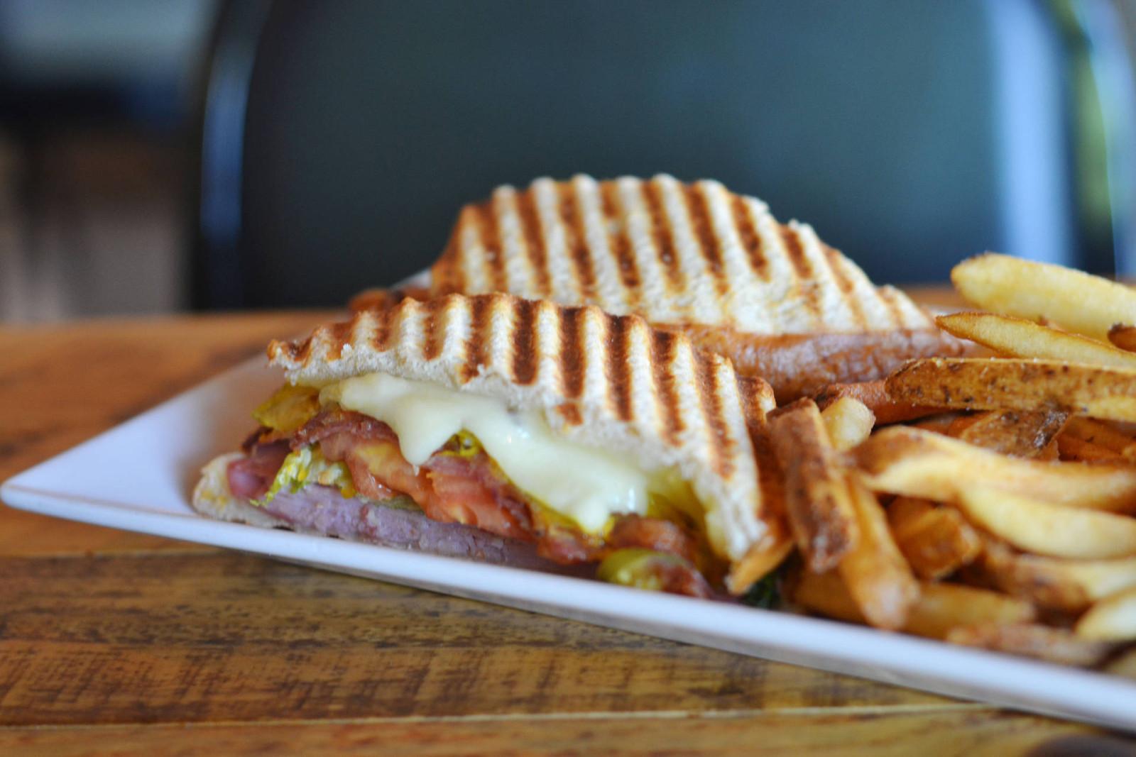 stewarts signature sandwich
