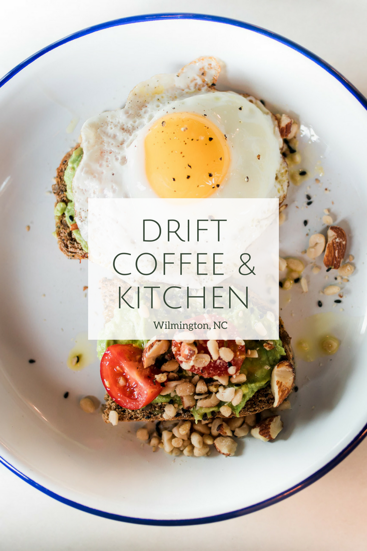 Drift Coffee Wilmington